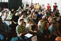 Open Cultures Conference, Audience