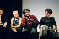Panel Discussion with Shu Lea Cheang, Shuddhabrata Sengupta and Sascha Kösch