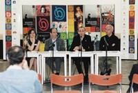 press conference World-Infocon Brussels